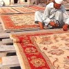 Centres of Creation-The Rug Markets in Quetta
