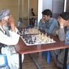 Chess! The Brain Game