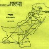 Domestic Air Routes Pakistan