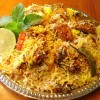 Biryani- National Dish