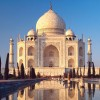 Taj Mahal: Out of Love or Architecture?