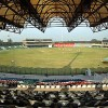 Gaddafi Stadium in Lahore