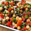 Aloo Chana Chaat