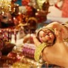 Bangles shopping in Chand Raat