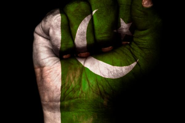 unity of pakistan