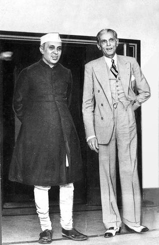 nehru report
