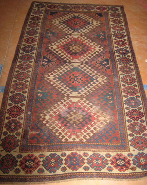 Centres Of Creation The Rug Markets In Quetta Dost Pakistan