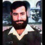captain karnal sher khan shaheed