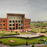 Islamabad - COMSATS - New Library - MAY 2012 - 01
