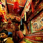 Elaborate Truck Art Of Pakistan