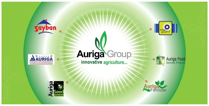 Auriga Group - Dost Pakistan
