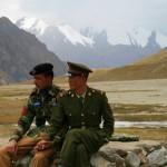 pak-china relations
