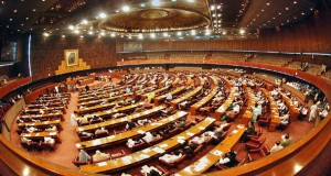 Pakistani Parliament 300x160 Pakistan Election 2013