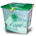 pakistan election 2013
