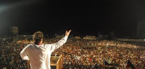 Addressing with nation