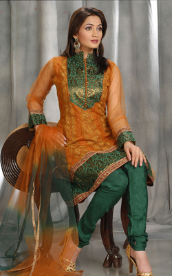 pujabi women dress collection