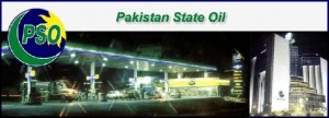 PSO OUTLET AT NIGHT