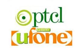 UFONE AND PTCL