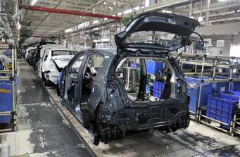 Vehicle manufactures