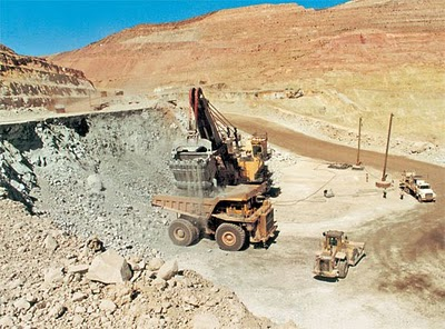 gold mine machines pakistan