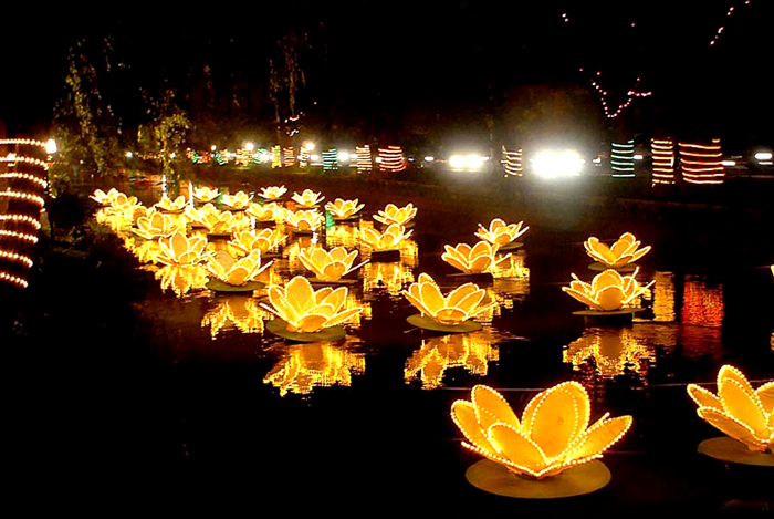 lahore canal festival