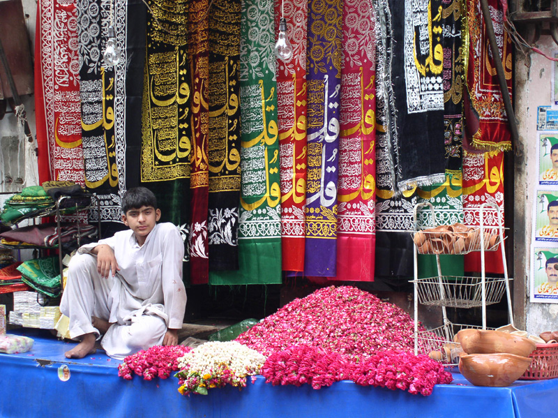 Bibi-Pak-Daman-flower Shop-