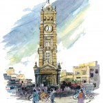 clock tower_faisalabad