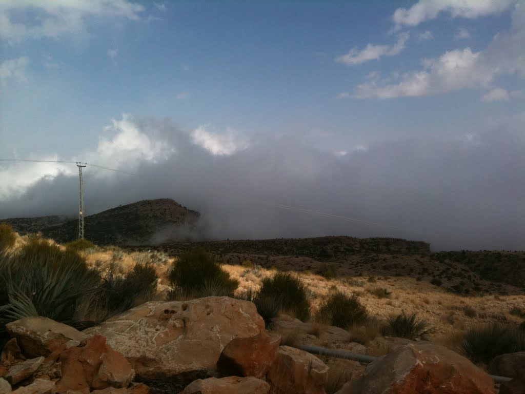 gorakh hill station Gorakh Hill