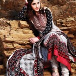 sindhi dress ajrak