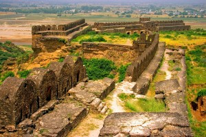 rohtaas fort