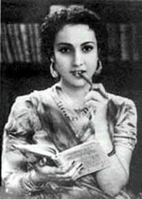 Begum Khurshid Mirza