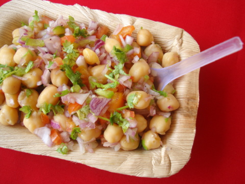 Image result for pakistani chaat